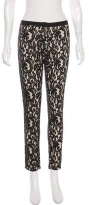 Style Stalker StyleStalker Mid-Rise Skinny Pants