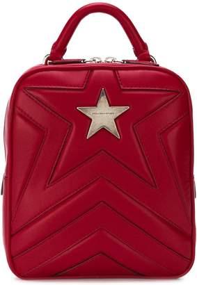 Stella McCartney star backpack