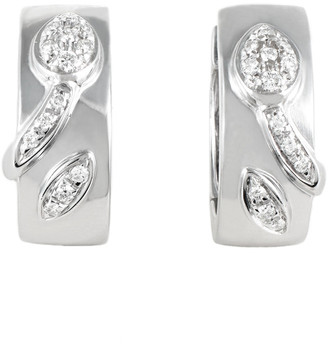 Chimento 18K 0.20 Ct. Tw. Diamond Earrings