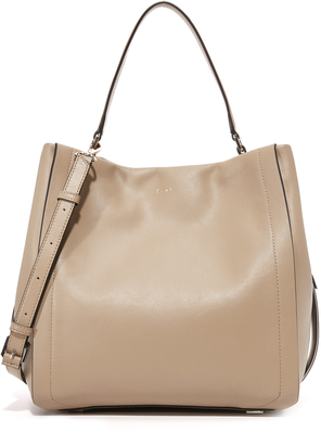 DKNY Greenwich Bag $578 thestylecure.com