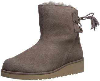 UGG Koolaburra by Women's Lomia Short Boot