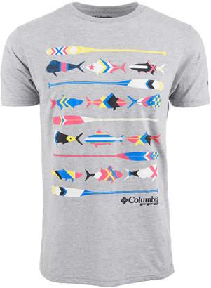Columbia Men's Crater Graphic T-Shirt