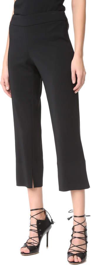 Cushnie Et OchsCushnie Et Ochs Cropped Pants