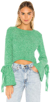 Lovers + Friends Parkwood Sweater