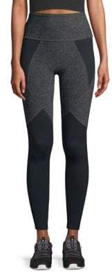 Beyond Yoga Space-Dyed High-Waist Leggings