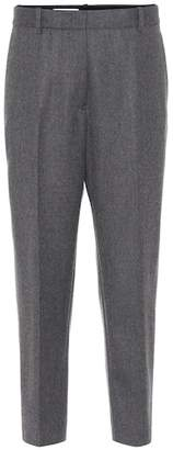 Jil Sander Tailored wool pants
