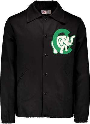 Ebbets Field Flannels Cienfeugos Elephantes WB Jacket