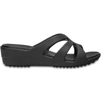 1934ec76888e Crocs Wedge Shoes - ShopStyle UK
