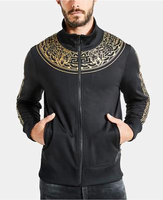 GUESS Men's Golden Empire Jacket