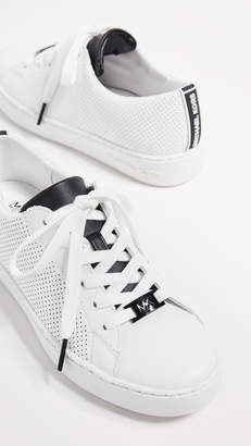 0a3ff8f507c6 MICHAEL Michael Kors Keaton Lace up Sneakers