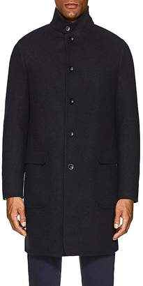 Loro Piana Men's Cashmere Sweater Coat