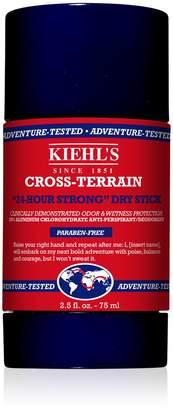 Kiehl's Cross Terrain: Deodorant