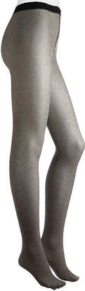Via Spiga Starlight Pique Tights - Women's
