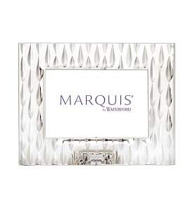 Marquis by Waterford Marquis Rainfall Frame 4 x 6""