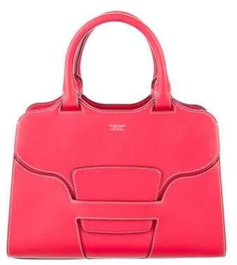 Giorgio Armani 2017 Medium Ecurie Bag w/ Tags