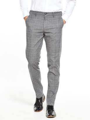 Tommy Hilfiger Hampton Checked Trouser
