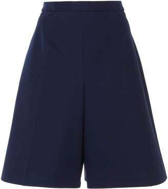 DELPOZO Bermuda Shorts