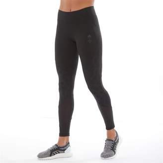 adidas Womens Wanderflex Mix It Up Tights Black