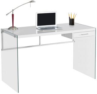 Monarch Computer Desk