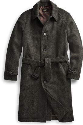 Ralph Lauren Harris Tweed Jacket