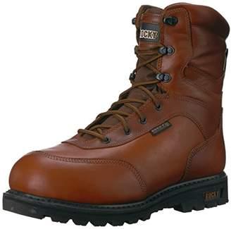 Rocky Men's RKS0185 Mid Calf Boot
