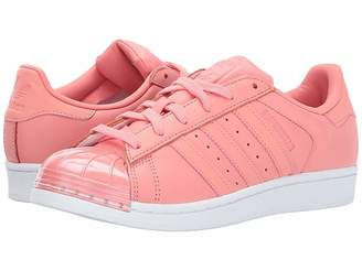 adidas Superstar Metal Toe Women's Classic Shoes