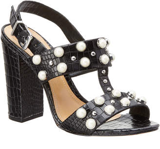 Schutz Zarita Leather Sandal