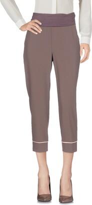Manila Grace Casual pants - Item 13194959