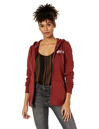 Fox Junior's ENDO Zip Hooded Sweatshirt