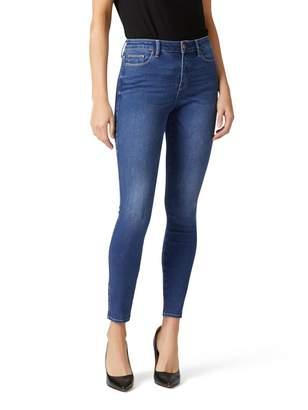 Jeanswest Azra Mid Waisted Skinny 7/8 Jean