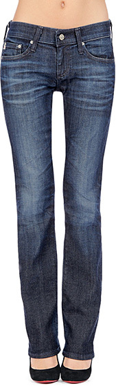 AG Jeans The Tomboy Petite - 3 Years Sonic