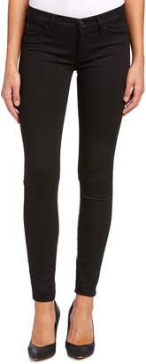 Hudson Krista Black Super Skinny Leg