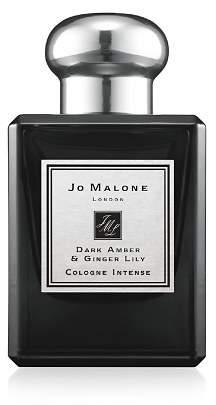 Jo Malone Dark Amber & Ginger Lily Cologne Intense 1.7 oz.