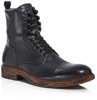 John Varvatos Star USA Harden Boots $348 thestylecure.com