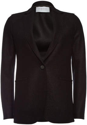 Harris Wharf London Virgin Wool Blazer