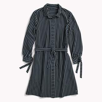 Tommy Hilfiger Stripe Shirtdress