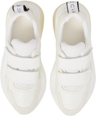 Stella McCartney Eclypse Hook-and-Loop Sneaker