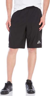 adidas Black D2M Shorts