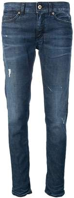 Dondup straight cut jeans