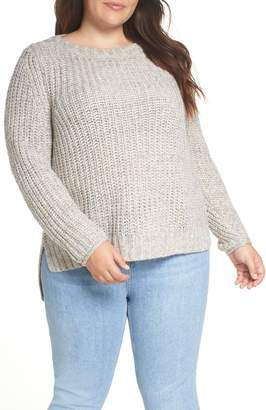 Caslon Boat Neck Sweater