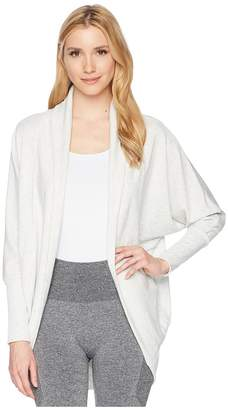 Jockey Active Cocoon Wrap Women's Sweater