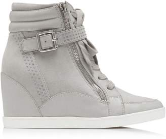 db9fa242b3a at Forever New Forever New Kayla Wedge Sneakers