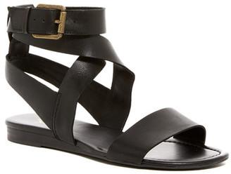 Franco Sarto Giovanna Strappy Sandal $79 thestylecure.com