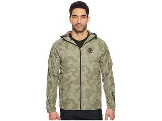 Timberland Mount Liberty Lightweight Hooded Shell
