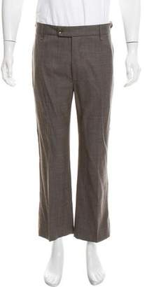Rag & Bone Plaid Wool Pants