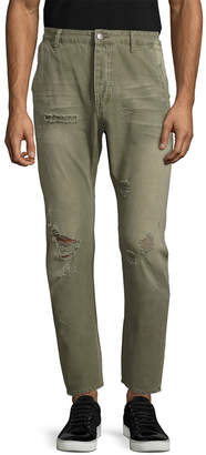 One Teaspoon Mr. Golds Straight Fit Pant