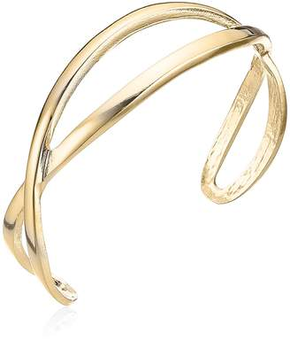 T Tahari BTGD Hard Bangle Cuff Bracelet