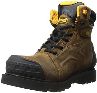 Magnum Men's Flint 6.0 ZF CP Waterproof Work Boot