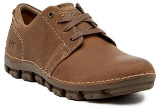 CAT Footwear Mitigate Leather Oxford Sneaker