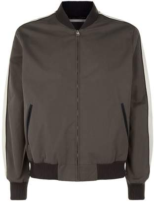 Stella McCartney Conrad Sunset Bomber Jacket